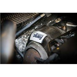 VAG 2,0TFSi EA888 Forge Motorsport Turbo Mössa