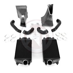 Porsche 991.2 Turbo Wagner Tuning Intercooler kit