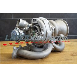 Ladermanufaktur GMBH VAG 2,5TFSi LM600 uppgraderings turbo