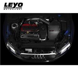Audi RS3 2,5TFSi 8V gen 1 (CZG motorn) Leyo Motorsport insugskit