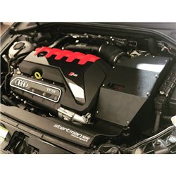 Audi RS3 2,5TFSi 8V gen 2 Leyo Motorsport insugskit