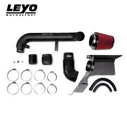 Seat Altea 2,0TSi Leyo Motorsport insugskit
