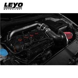 VW EOS 2,0TSi 1F Leyo Motorsport insugskit