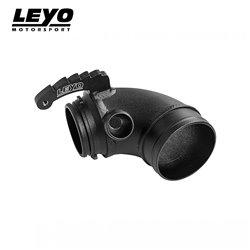 VAG MQB 2,0TFSi Leyo Motorsport inloppsrör till turbo
