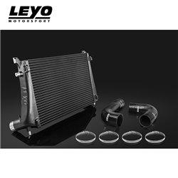 Seat Leon 2,0TFSi Cupra 5F Leyo Motorsport Intercooler kit