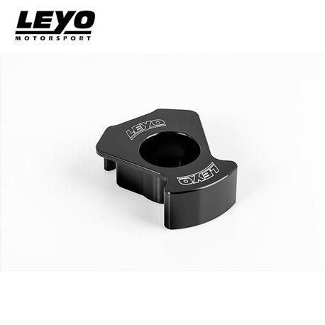 VAG MQB 2,0TFSi Leyo Motorsport Alu bussning moment fäste (Version 2)