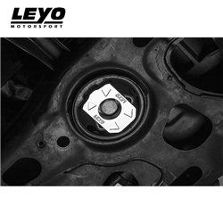 VAG MQB 2,0TFSi Leyo Motorsport Alu bussning moment fäste (Version 1)