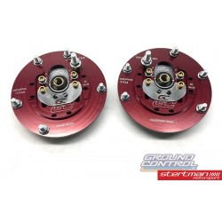 BMW 1-serie/2-serie F20/F22 Ground Control Street Camber / Caster topplagringar fram