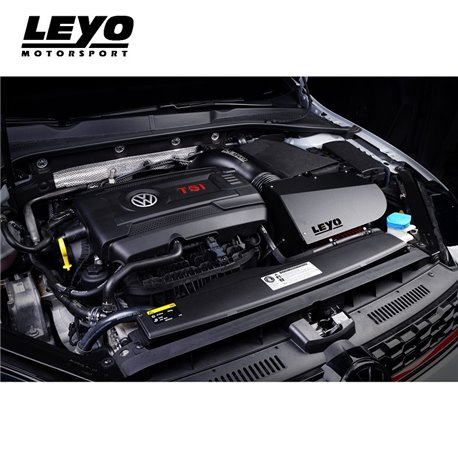 Skoda Octavia 2,0TFSi RS 5E Leyo Motorsport insugskit (gen 2)