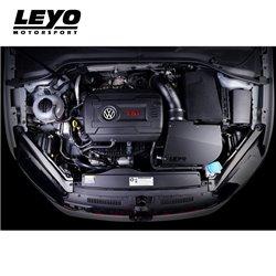 VW Golf R mk7 Leyo Motorsport insugskit (gen 2)