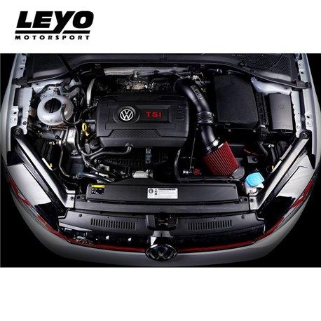 VW Golf GTi mk7 Leyo Motorsport insugskit (gen 2)