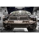 Audi S4 3,0TFSi B9 Forge Motorsport Intercooler kit