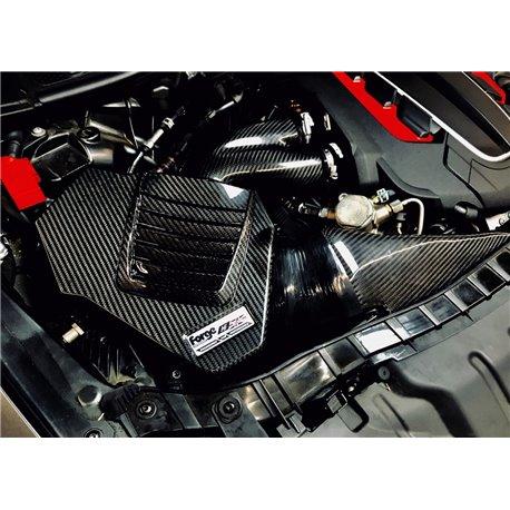 Audi RS7 4,0TFSi V8 C7 Forge Motorsport Kolfiber insugskit