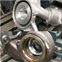 Stertman Motorsport VAG MQB 2,0TFSi STM400 uppgraderings turbo