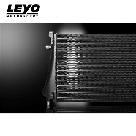 VW Golf R 2,0TFSi mk7 Leyo Motorsport Intercooler kit