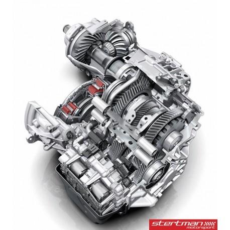 Audi RSQ3 U8 STM S-tronic mjukvara