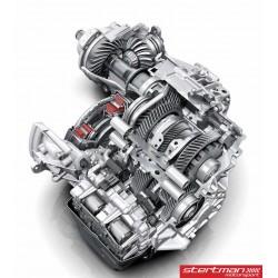 Audi RSQ3 2,5TFSi Performance U8 (340hk) STM S-tronic mjukvara