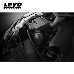 Audi A4 2,0TFSi B9 Leyo Motorsport insugskit (för bilar utan luftmassemätare)