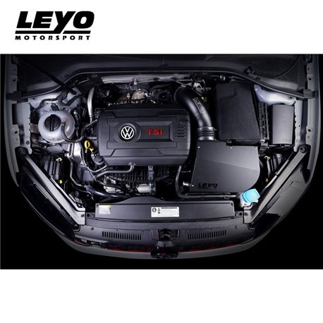 VW Arteon 2,0TFSi Leyo Motorsport insugskit (gen 2)