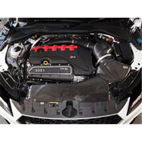 Audi TTRS 2,5TFSi 8S GruppeM Kolfiber insugskit