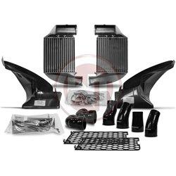 Audi RS6+ C5 Wagner Tuning Intercooler kit gen 2