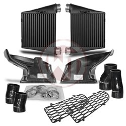 Audi RS4 B5 Wagner Tuning EVO 1 Competition Intercooler kit