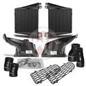 Audi RS4 B5 Wagner Tuning EVO 1 Competition Intercooler kit (gen 2)