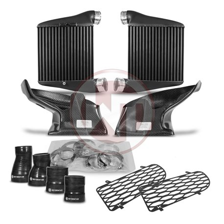Audi RS4 B5 Wagner Tuning EVO 2 Competition Intercooler kit
