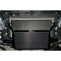 Audi A4 2,0TFSi B7 Evolution Racewerks Competition Intercooler kit