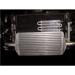 Audi A4 1,8T 20V B5 Evolution Racewerks Competition Intercooler kit