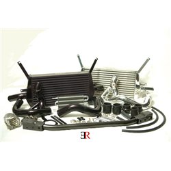 Audi A4 1,8T 20V B6 Evolution Racewerks Competition Intercooler kit