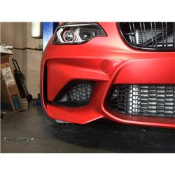 BMW M2 3,0T N55 F87 Evolution Racewerks Sports Series Oljekylar kit