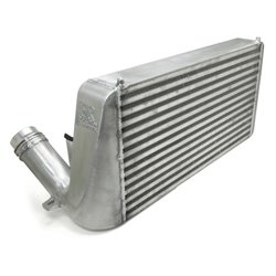 BMW M135i 3,0T N55 F20 Evolution Racewerks Competition Intercooler kit