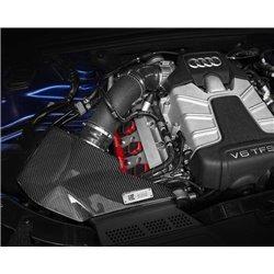 Audi S4 3,0TFSi B8 / B8.5 Integrated Engineering insugskit (med kolfiber lock)