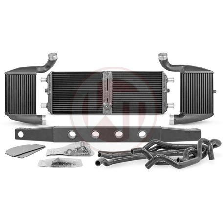 Audi RS6 5,0TFSi V10 C6 Wagner Tuning Competition Intercooler kit