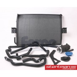 Audi S5 3,0TSi B8 Forge Motorsport Chargecooler kit