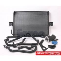 Audi S4 3,0TSi B8 Forge Motorsport Chargecooler kit