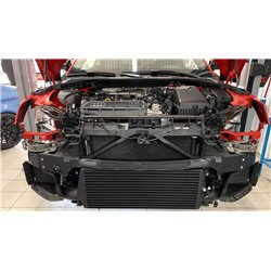 Audi TTRS 2,5TFSi 8S Forge Motorsport Intercooler kit
