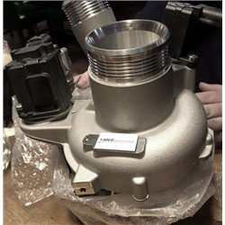 Ladermanufaktur GMBH VAG MQB 2,0TFSi LM6XX IS38 uppgraderings turbo
