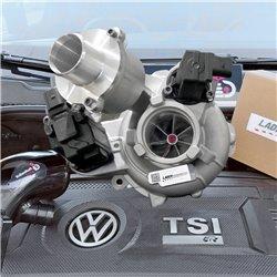 Ladermanufaktur GMBH VAG MQB 2,0TFSi LM575 IS38 uppgraderings turbo