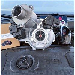 Ladermanufaktur GMBH VAG MQB 2,0TFSi LM440 (IS20) uppgraderings turbo