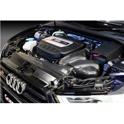 Audi S3 8V GruppeM Kolfiber insugskit version 2