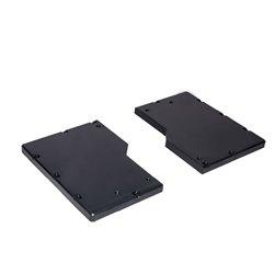 LITE↯BLOX OEM modulär aluminium batteri adapter