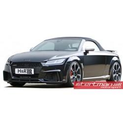 Audi TTRS Coupe & Roadster 8V H&R sänkningssats sänker 20/20mm (MRC 20/20mm)