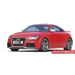 Audi TTRS Coupe 8j H&R sänkningssats sänker 30/30mm (MRC 30/30mm)