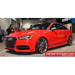 Audi S3 8v H&R sänkningssats sänker 15/15mm (Magnetic ride 25/25mm)