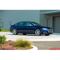Audi S4 B9 H&R sänkningssats sänker 25/25mm (inklusive adaptiva dämpare)