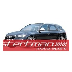 Audi SQ5 8R Coupe H&R sänkningssats sänker 20-25/20-25mm (15/15mm om sportchassi från fabrik))