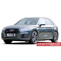 Audi SQ5 FY H&R sänkningssats sänker 35/30mm (För bilar med sportchassi)