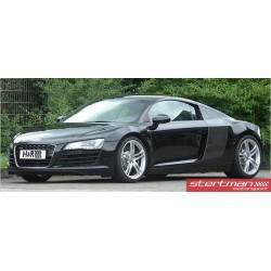 Audi R8 v8 mk1 H&R sänkningssats sänker 15-20/25-30mm (Även för bilar med Magnetic ride control)